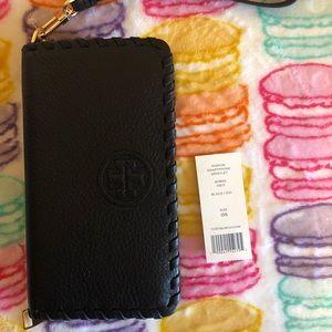 🖤Tory Burch Marion Smartphone Wristlet 🖤